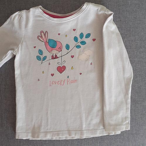 T-shirt manches longues -Fagottino - 2 Ans