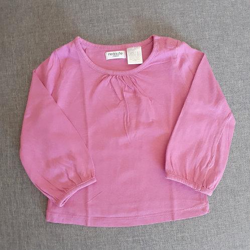 T-shirt manches longues - La Redoute - 18 Mois