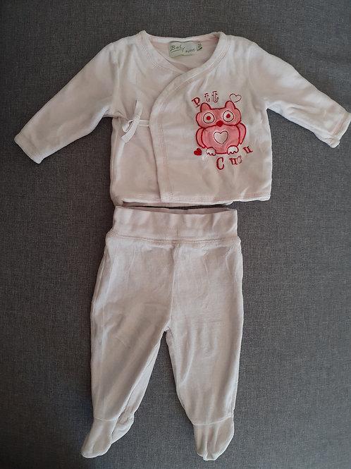 Pyjama - Baby By Veti - 6 mois