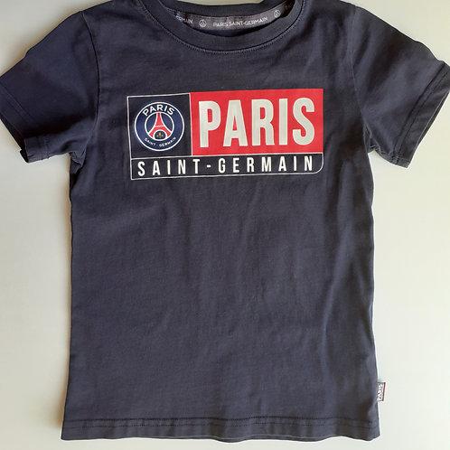 T-shirt manches courtes - PSG - 6 Ans