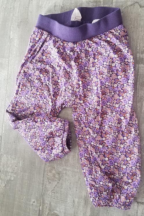 Pantalon - H&M - 12/18 mois