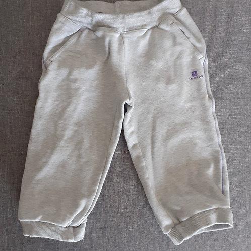 Pantalon Jogging - Décathlon - 18 Mois