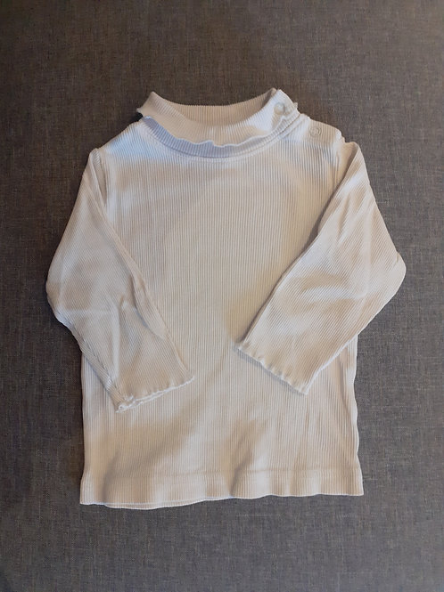 T-shirt manches longues - 09 Mois