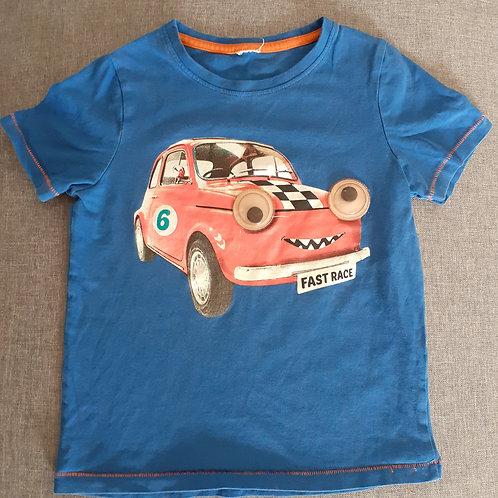 T-shirt manches courtes - 5 Ans