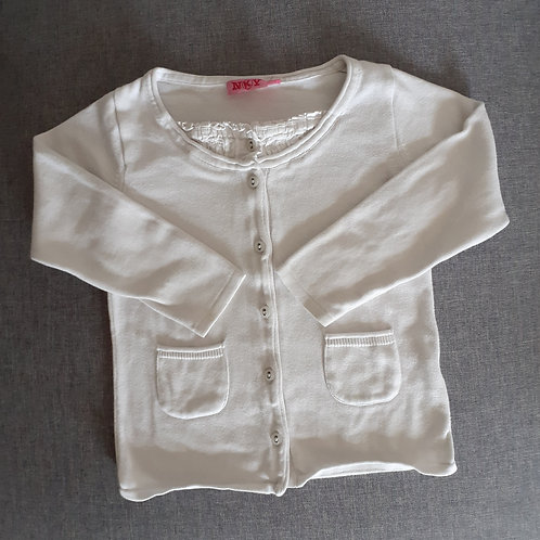Gilet manches longues - NKY - 5 Ans