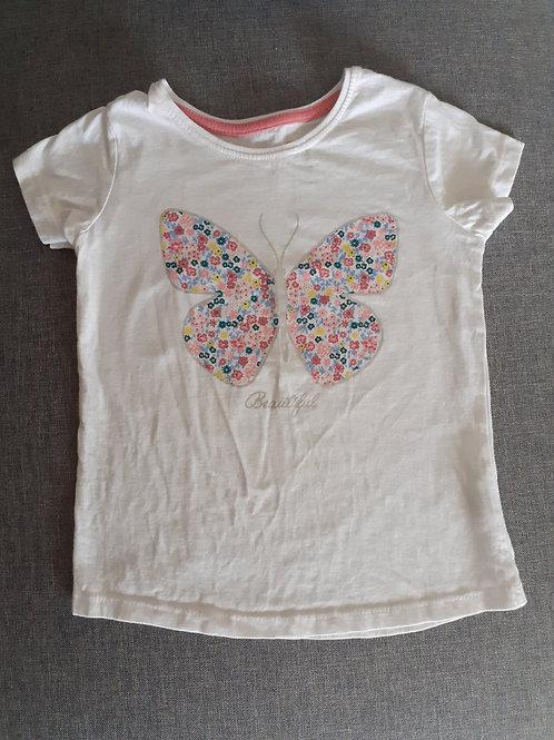 T-shirt manches courtes - Primark - 5 Ans