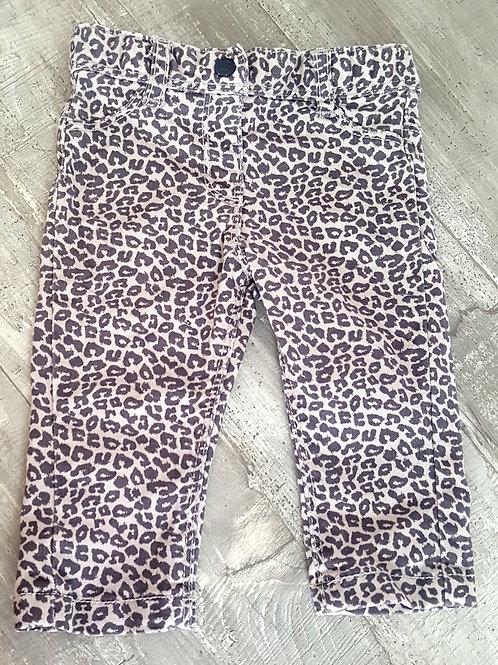 Pantalon léopard - Kimbaloo - 3 mois