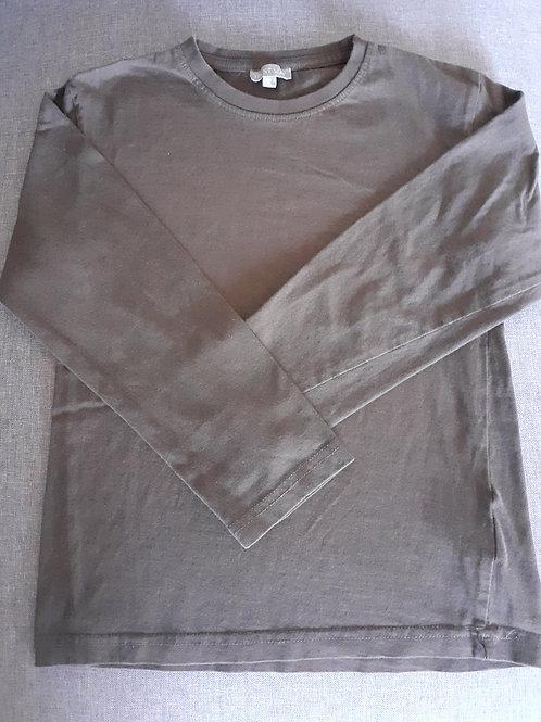 T-shirt manches longues - Best Way - 08 Ans