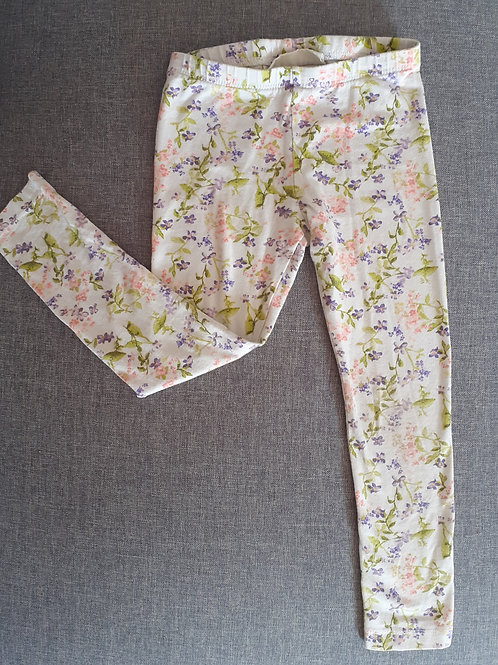 Legging Long -H&M - 3/4 Ans
