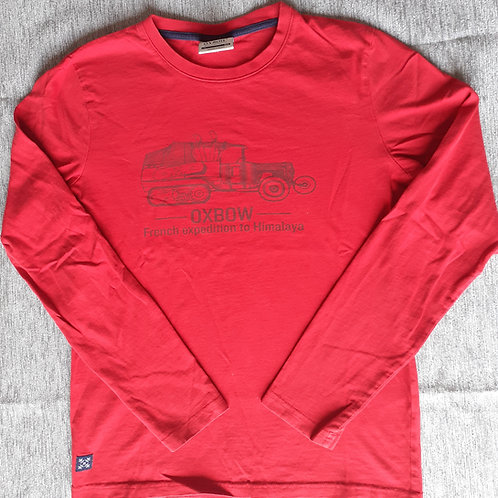 T-shirt manches longues - Oxbow - 16 Ans