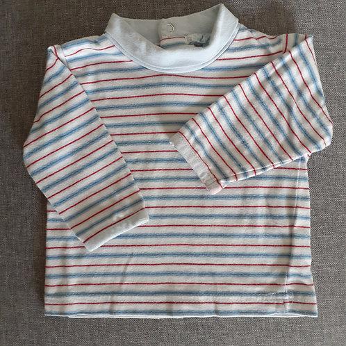 T-shirt manches longues - Kimbaloo - 03 Mois