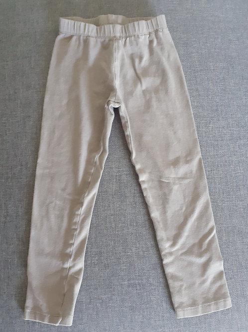 Legging gris -Verbaudet - 5 Ans
