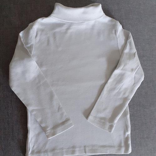 T-shirt manches longues - H&M - 03 Ans
