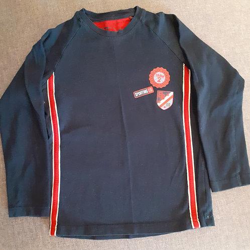 T-shirt manches longues - ETX - 4 Ans