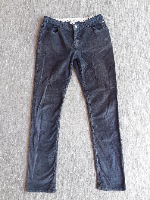 Pantalon velours -  Petit Bateau - 12 ans