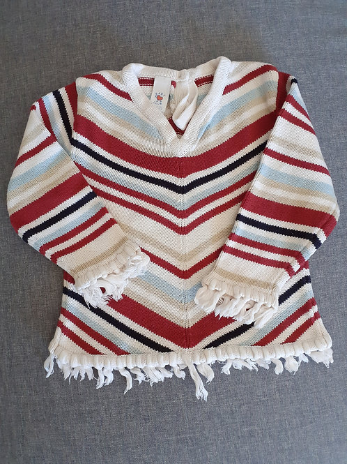 Pull manches longues - Baby Club - 02 Ans