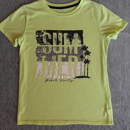 T-shirt manches courtes - 12 Ans