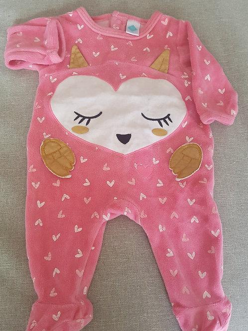 Pyjama - Tex - 1 Mois