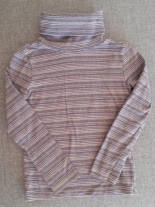 T-shirt col roulé - Okaïdi - 4 Ans