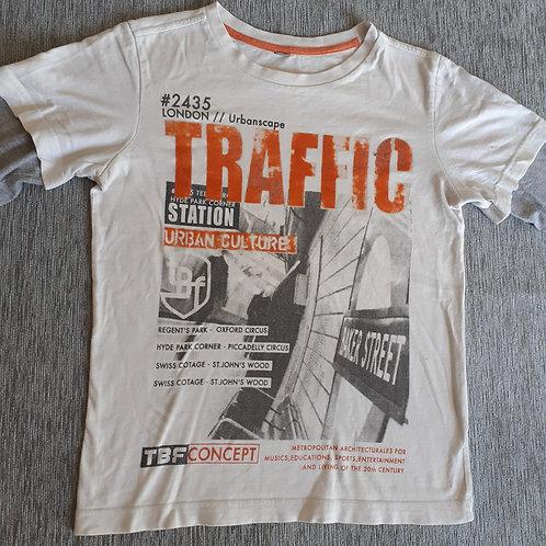 T-shirt manches longues - 10 Ans