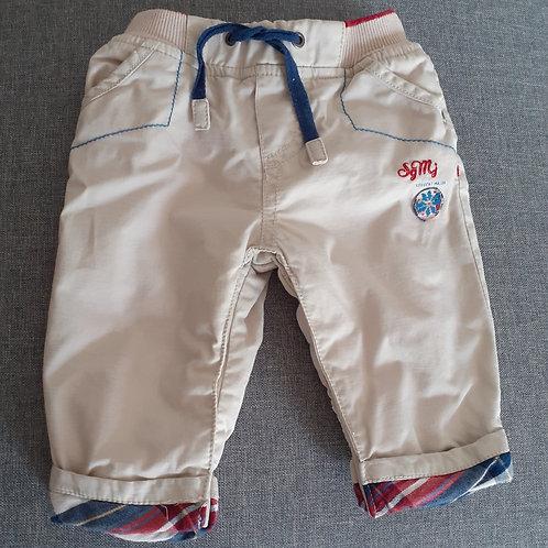 Pantalon doublé - Sergent Major - 03 Mois