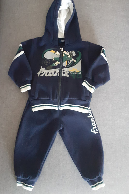 Ensemble jogging - Kids Image - 12 Mois