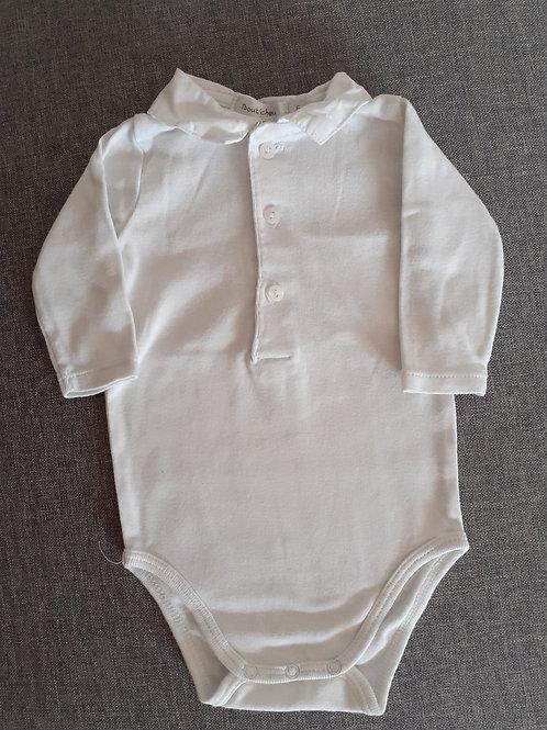 Body manches longues - Bout'chou - 6 mois
