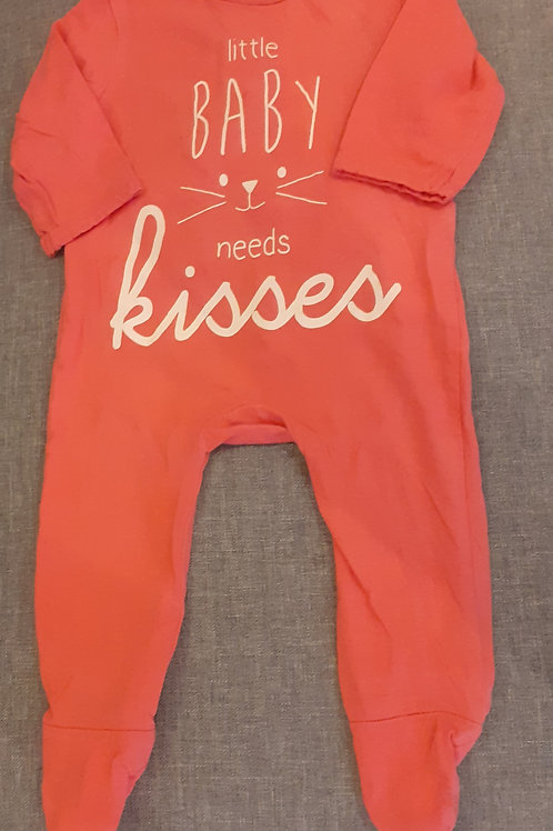 Pyjama - Kiabi - 3 mois