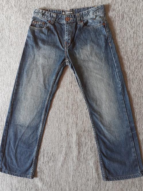 Jean Bleu - 12 Ans