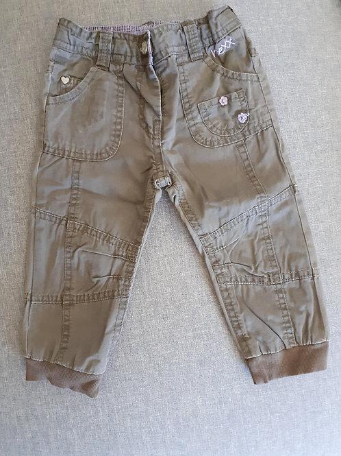 Pantalon marron - Mexx - 12 Mois