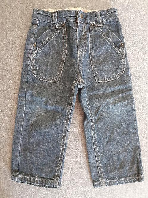 Jeans - Okaïdi - 18 Mois