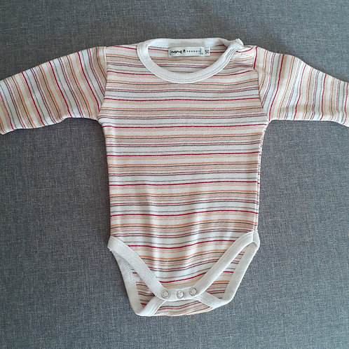 Body manches longues - Name It - Naissance