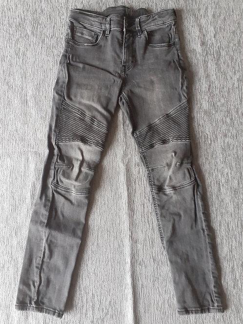 Jean noir - 10 Ans