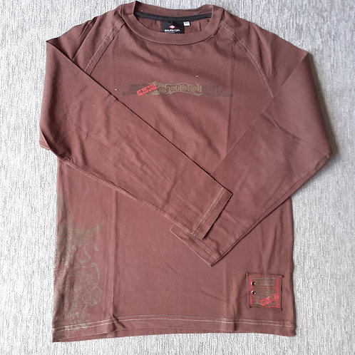 T-shirt Manches Longues - Soul's rpk - 14 Ans