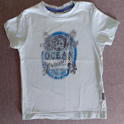 T-shirt manches courtes - Cadet Rousselle - 03 Ans
