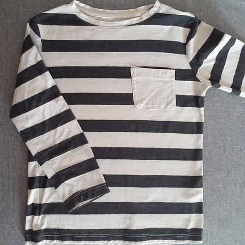 T-shirt manches longues - 5/6 Ans