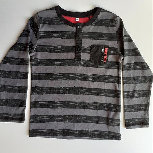 T-shirt manches longues - 6 Ans