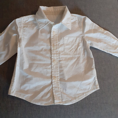 Chemise manches longues - Tex - 18 Mois