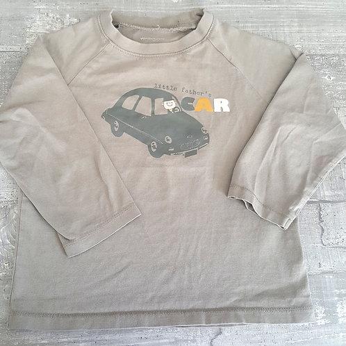 Tee shirt - Vertbaudet - 3 ans