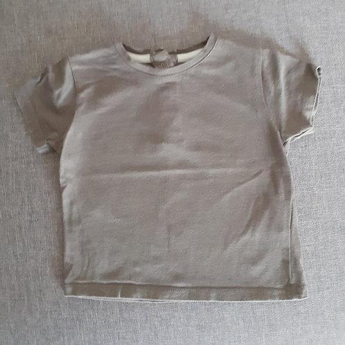 T-shirt manches courtes - Kitchoun - 09 Mois