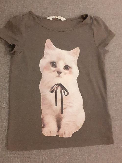 T-shirt manches courtes - H&M - 5 Ans