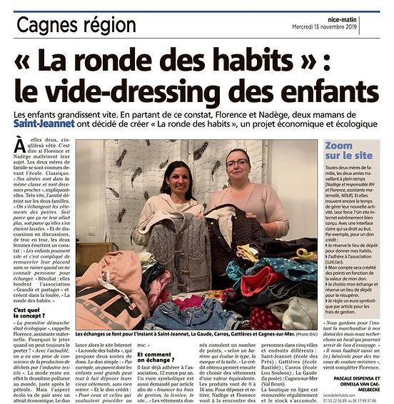 Article Nice Matin du 13.11.19.jpg