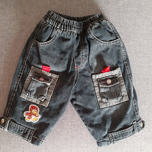 Pantalon - Tom Kiddy - 6 mois