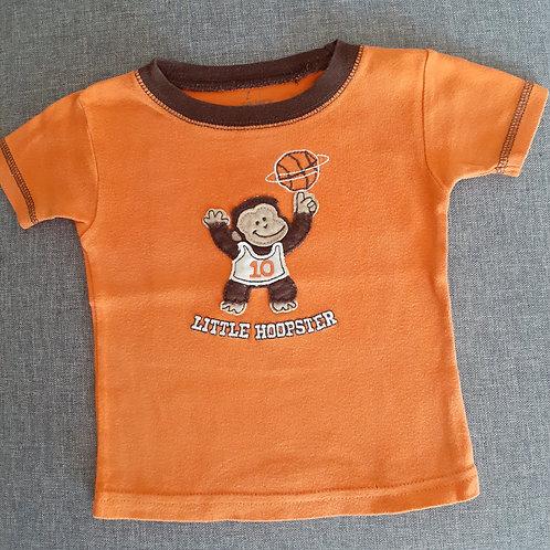 T-shirt manches courtes - Carter's - 12 Mois