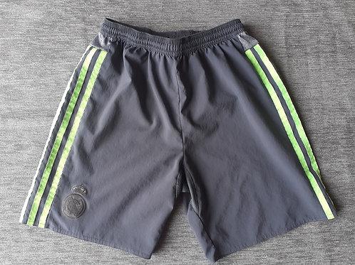 Short Real Madrid - Adidas - 10 Ans