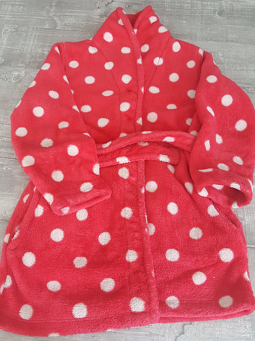 Robe de chambre - Vertbaudet - 6 ans