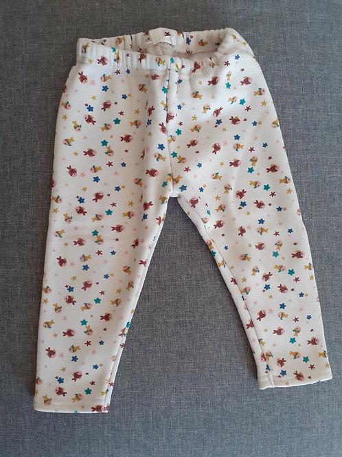 Pantalon jogging - DPAM - 18 Mois