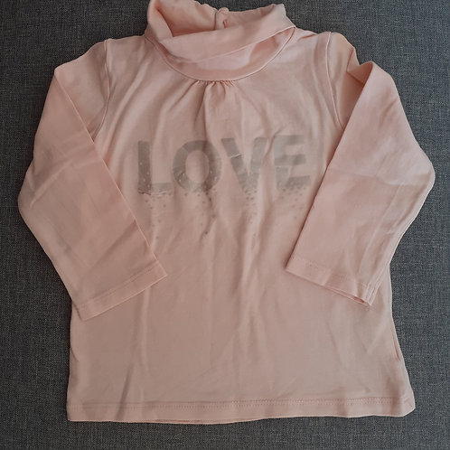 T-shirt manches longues - Pat & Ripaton - 18 Mois