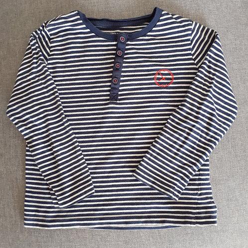 T-shirt manches longues - Monoprix - 6 Ans