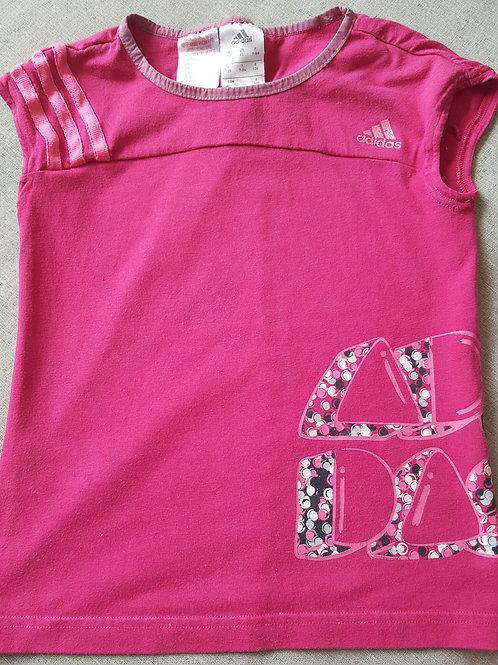 Tee shirt - Adidas - 8 Ans